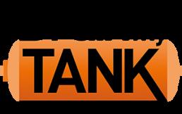 Drain My Tank Logo